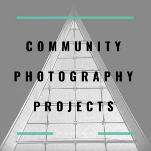 Community photography projects